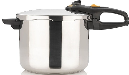 Fagor DUO 8 Qt. Multi-setting Pressure Cooker