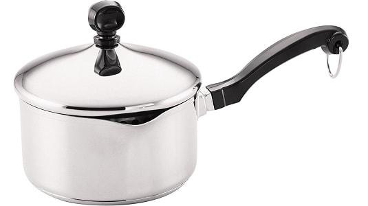 Farberware Classic Stainless Steel Saucepan
