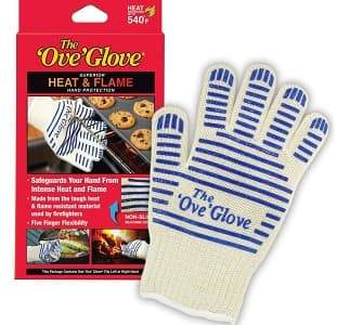 Ove Glove Hot Surface Handler