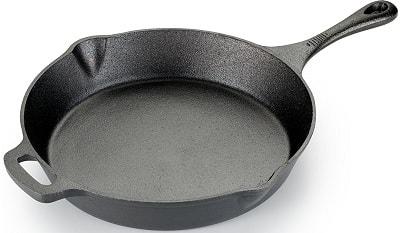 #7 T-fal E83407 skillet pan