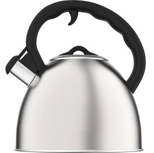 Vremi Whistling Tea Kettle for Stovetop