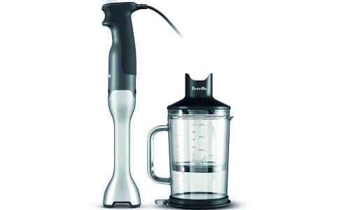 Breville Grip Immersion Blender