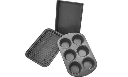 Chicago Non-Stick Toaster Oven Bakeware