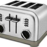 Cuisinart 4-Slice Toaster