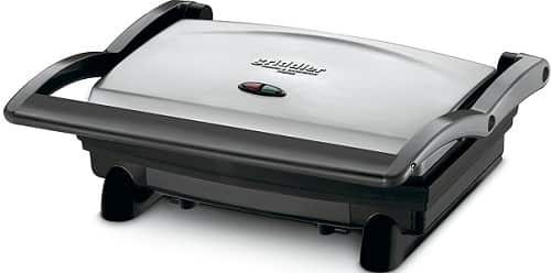 Cuisinart Griddler Panini & Sandwich Press