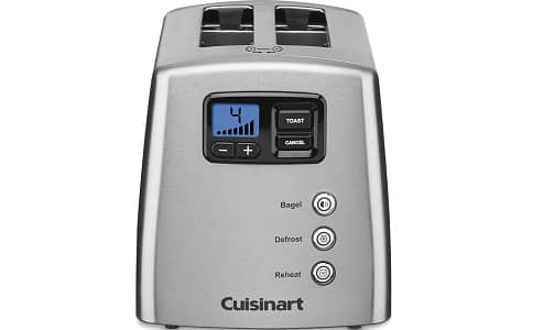 Cuisinart Touch to Toast 2 Slice Toaster