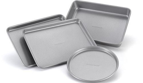Farberware Bakeware Toaster Oven Set