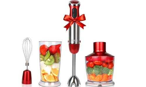 KOIOS Immersion Hand Blender