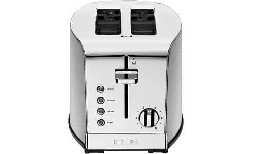KRUPS Breakfast Set 2-Slot Toaster