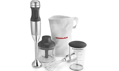 Kitchen Aid Hand Blender