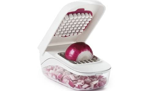 OXO Good Grips Vegetable and Onion Chopper