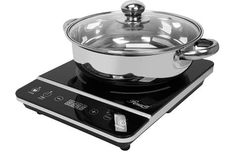 Rosewell Induction Cooktop