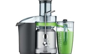 Breville The Juice Fountain