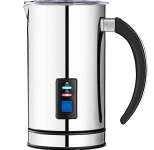 Chef's Star MF-2 Premium Automatic Milk Heater, Frother