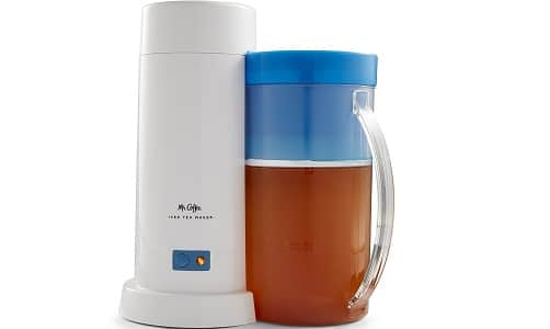 Coffee TM1 2-Quart Iced Tea Maker
