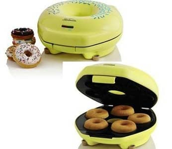 Jarden Sunbeam Donut Maker