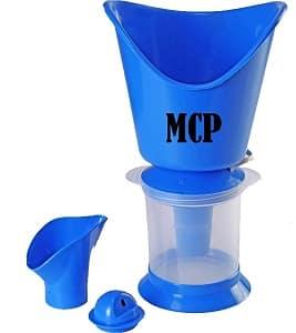 Mcp 3 in 1 Steam Inhaler for Facial Sauna, Vaporizer