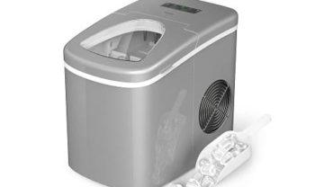 hOmeLabs Portable Ice Maker