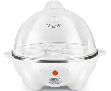Simple Taste Egg Cooker