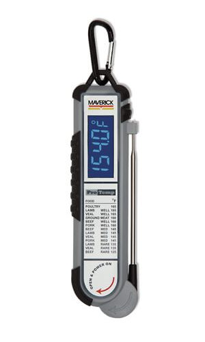 Top 5 Best Instant Read Thermometers 2019