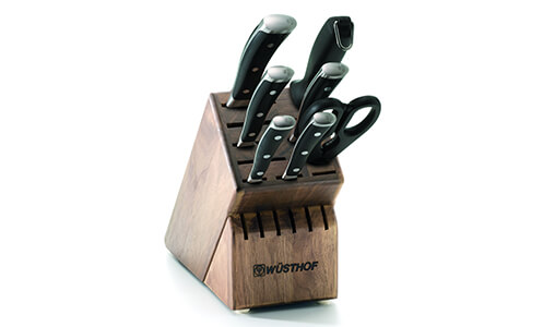 Best Knife Set by Wusthof Winner