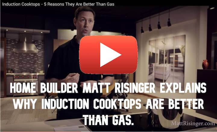 why induction is better than gas video