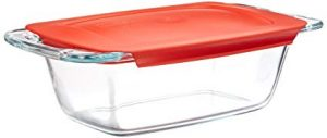 6-Pyrex-Easy-Grab-1.5-Quart-Glass-Loaf-Dish