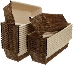 7-Kitchen-Supply-Paper-Loaf- Pan-Set-of-25