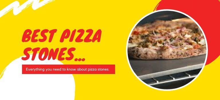 pizza stone graphic