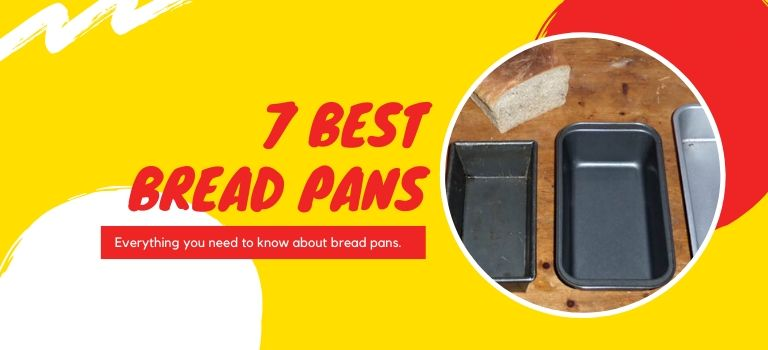 reviewing bread pans