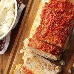 turkey meat bread