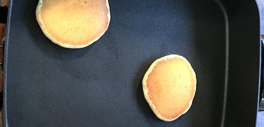pancake test
