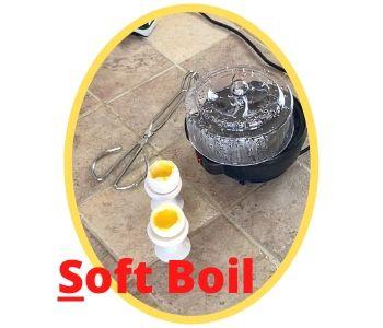 soft boil test