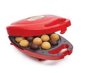 3 Bella 13547 Cake Pop and Donut Hole Maker