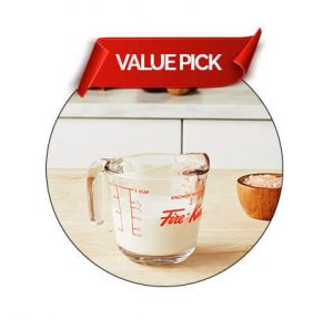 Anchor-Hocking-77895-Fire-King-Measuring-Cup,-Glass,-1-Cup
