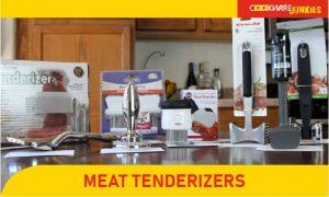 Meat Tenderizers header image
