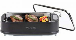 Power Smokeless Grill XL 1