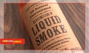 Sous-Vide and Liquid Smoke
