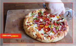 Cuisinart CPS-104 Classic Wheel Pizza cutter