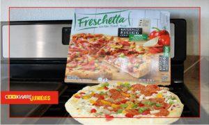 Freschetta Supreme frozen pizza