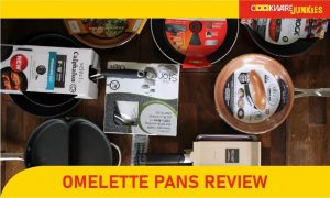 best and worst omelette pans