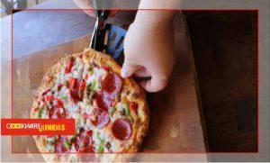 Totally Addict Pizza Scissors