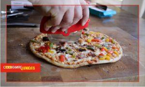 Zyliss wheel pizza cutter