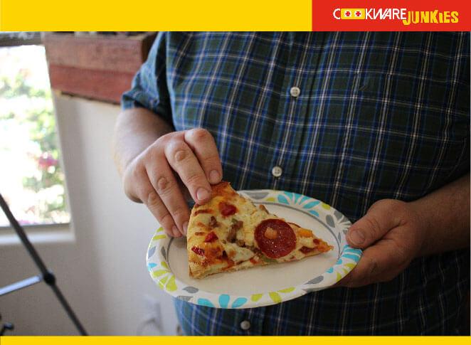 best crust pizza