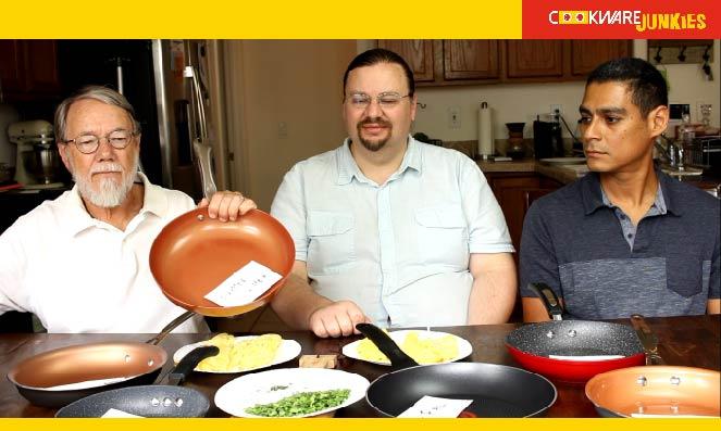 Omelette Pans conclusion