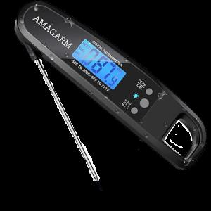 Powlaken Amagarm thermometer
