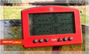 thermoworks Signals wifi meat thermometer