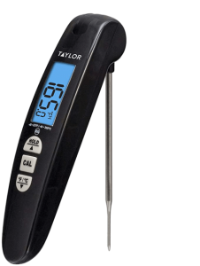 Taylor Precision Digital Turbo Read thermometer