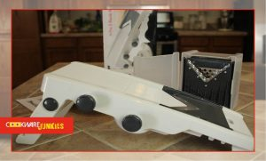 4. Müeller Mandoline chopper