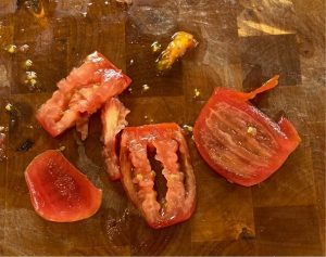 sliced-tomato-tested-with-Once-for-All-Veggie-Chopper